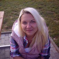 Káťa Kurillová