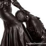 Leather Domina