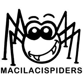 macilacispiders