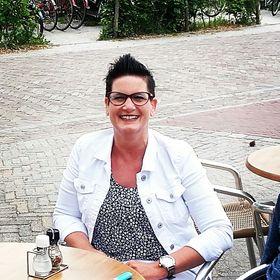Edith Mulder - de Jonge