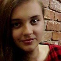 Olivia Tyszka
