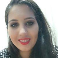 Cynthia Oliveira