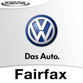 Fairfax VW