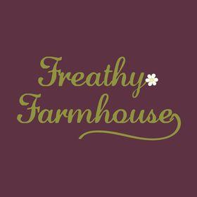 Freathy Farmhouse Bed & Breakfast