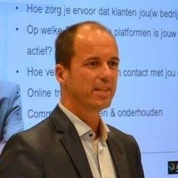 Alwin Zandvoort