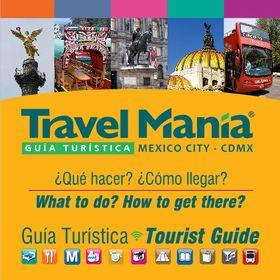 Travel Manía México