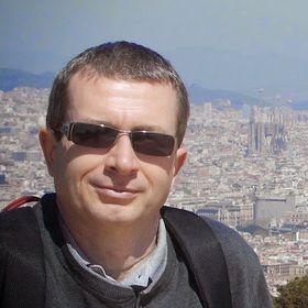 Arpad Kovacs