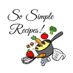 So Simple Recipes
