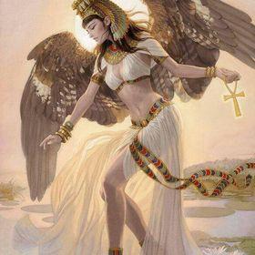 Egypt Psyho