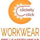 Clickety Click Workwear CC Workwear