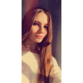 Varga Olívia