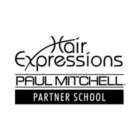 Hair Expressions Paul Mitchell Partner School