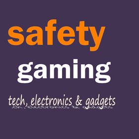 safetyvideogaming