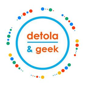 Detola and Geek