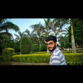 Ajay gadhvi