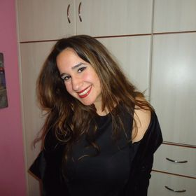 Evangelia Papadopoulou