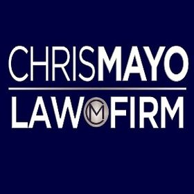 Chris Mayo Law Firm Mayoinjurylaw Profile Pinterest