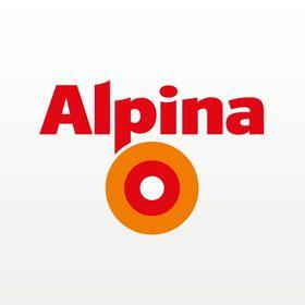 Alpina Farben (alpinafarben) on Pinterest