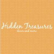 Hidden Treasures Decor and More