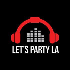 Let's Party LA