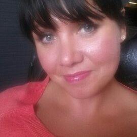 Lisa Chevin