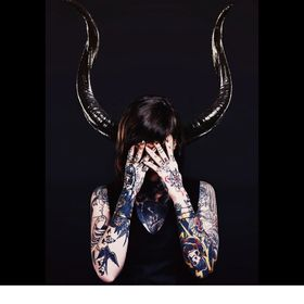 InkTalk Tattoo Studio