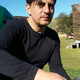 Gerardo Rosales