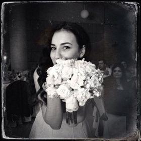Eva Mikayelyan