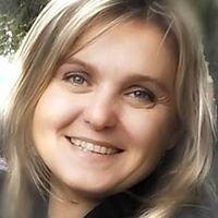 Monika Hrnčiříková