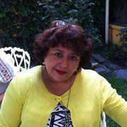 María Castillo Mendez