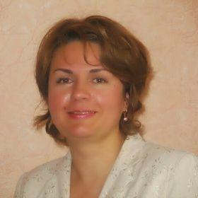Julia Roshhina