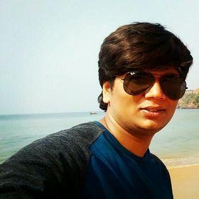 Sreekanth Nagareddy