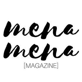 MenaMena Magazine