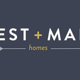 west + main homes