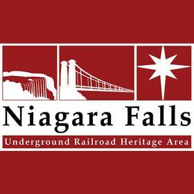 Niagara Falls Underground Railroad