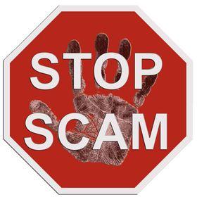stop scam info