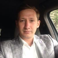 Nikita Ilichev