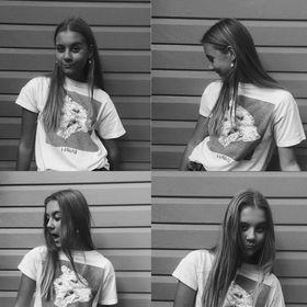 Crystal Larke