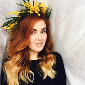 Ksenya Islamova