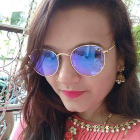 Dhwani Panchal