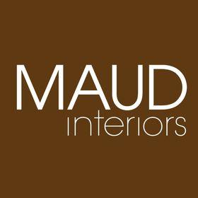 Maud interiors