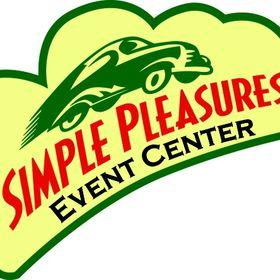 Simple Pleasures Event Center