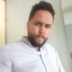 Alan Ortega