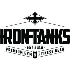 Iron Tanks Gym Gear