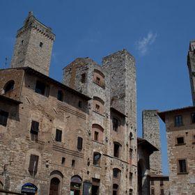 Op vakantie naar Toscane