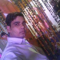 Dharmendar Prasad