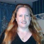 Author Linda Fausnet