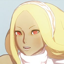 Gravity Rush Central