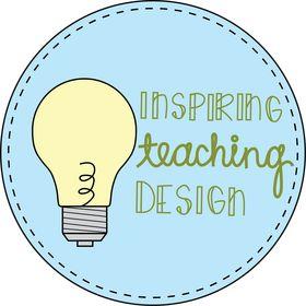 Inspiring Teaching Design