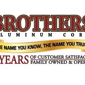 Brothers Aluminum